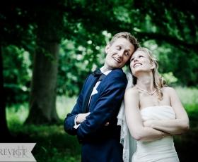 Bryllupsbildene