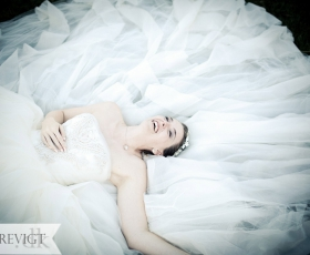 forevige bryllupet