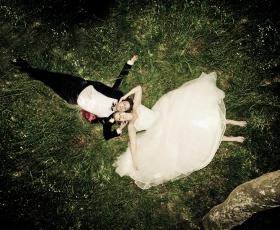 spesialister på akkurat bryllup