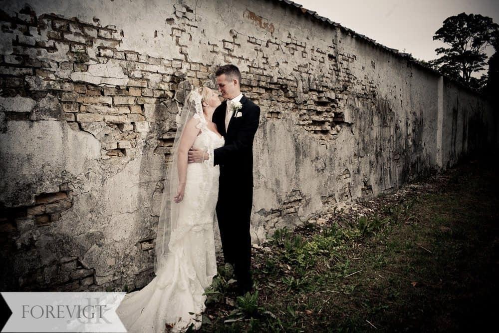bryllupsbilleder jylland