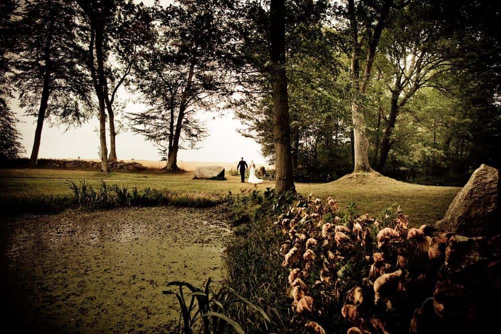 fotograf bryllup jylland