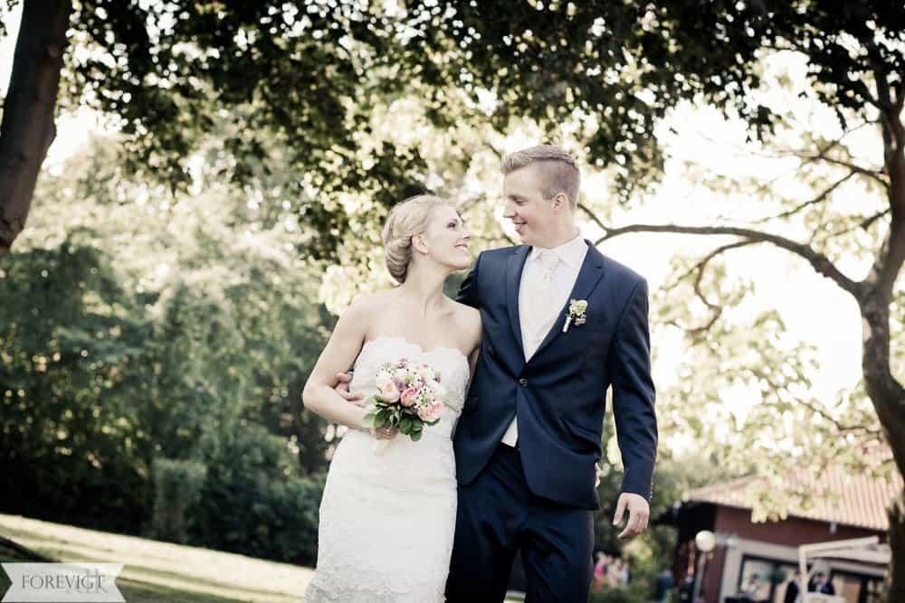 holde bryllup på fyn