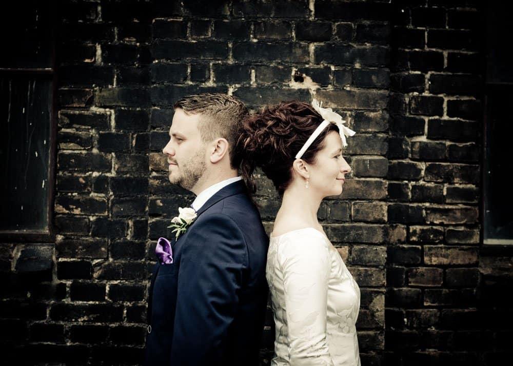 Graceland bryllup