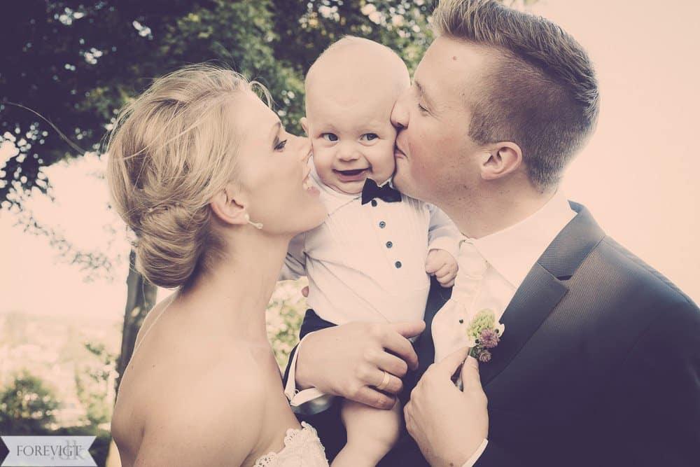 bryllup sjælland