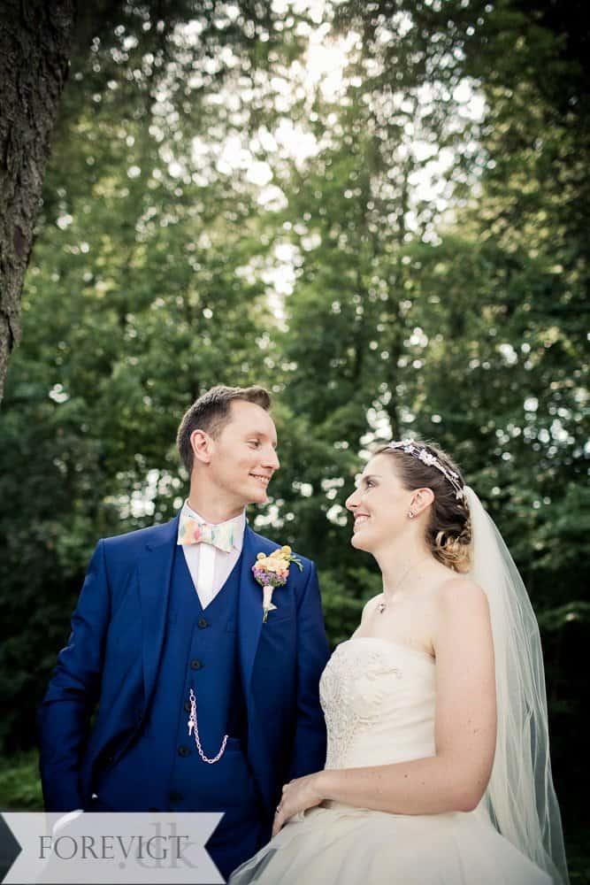 Bryllup i Botanisk Have1