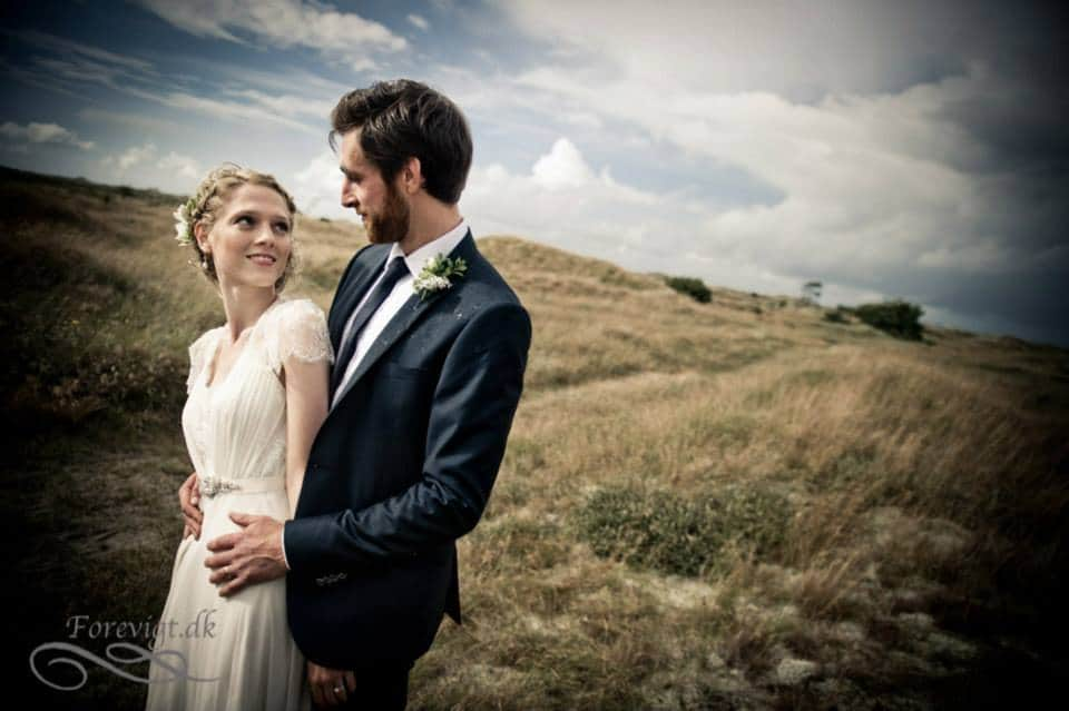 Ruths Hotel Skagen bryllup