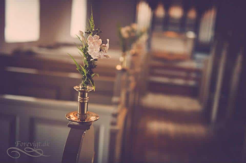 skagen kirke bryllup