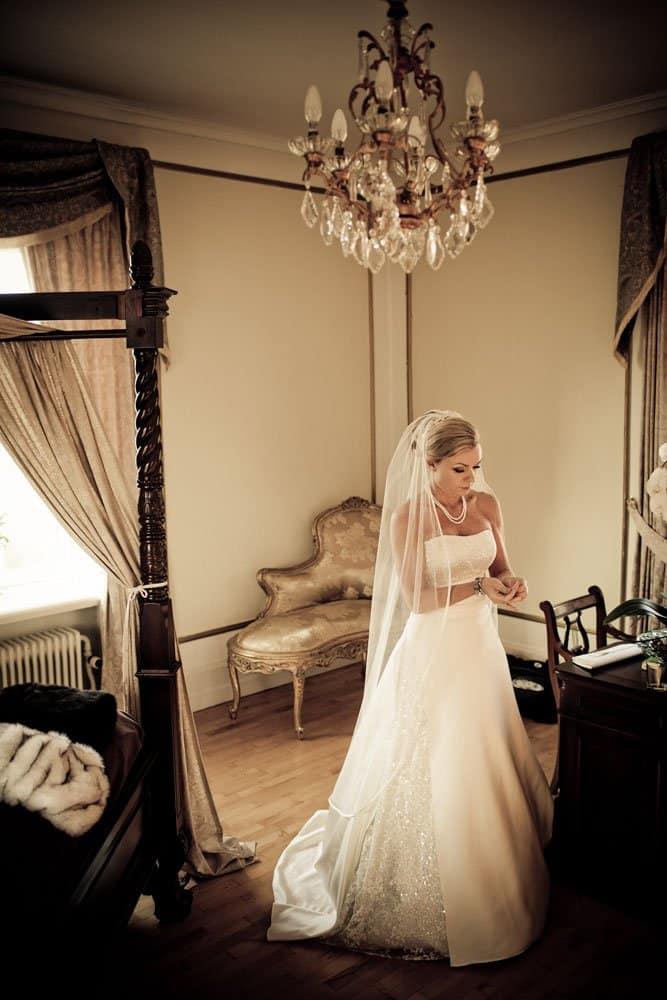 Christinelund bryllup