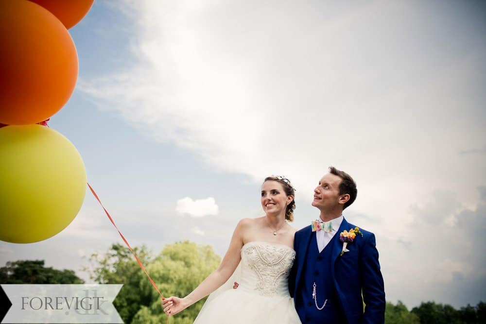 Blokhus bryllup