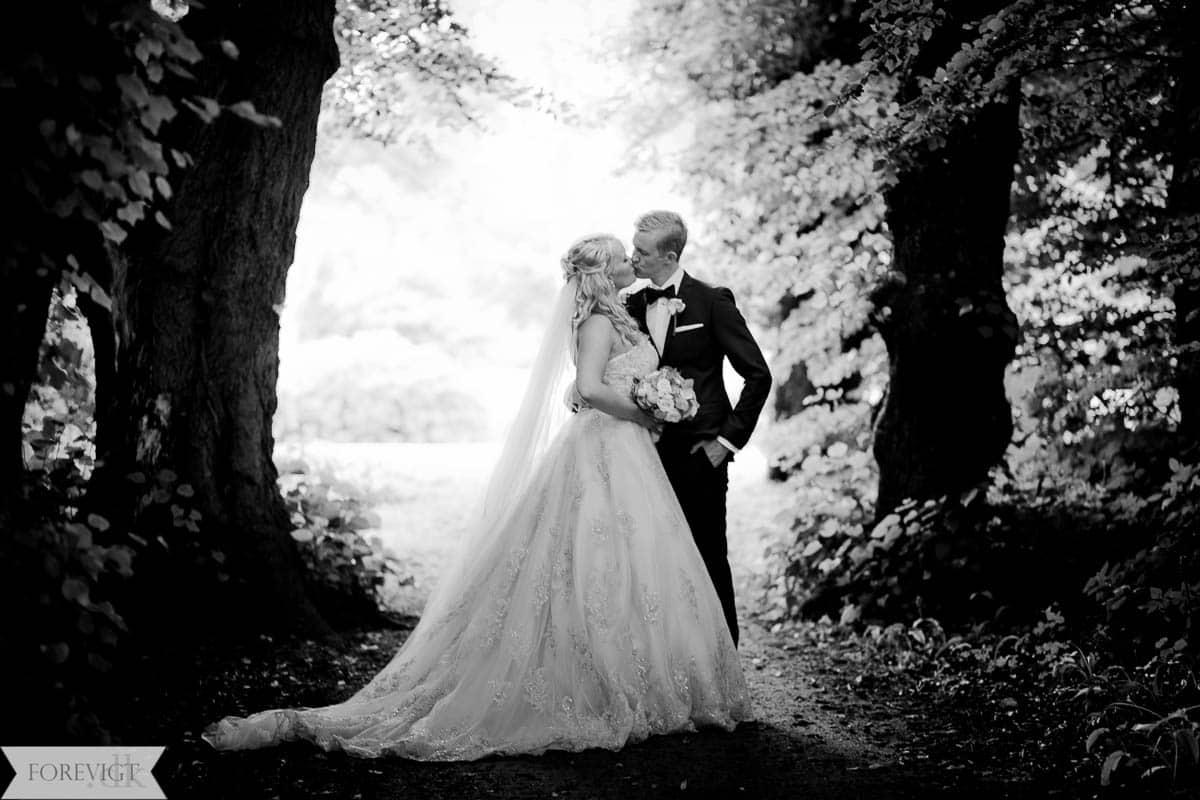 hindsgavl slot bryllup