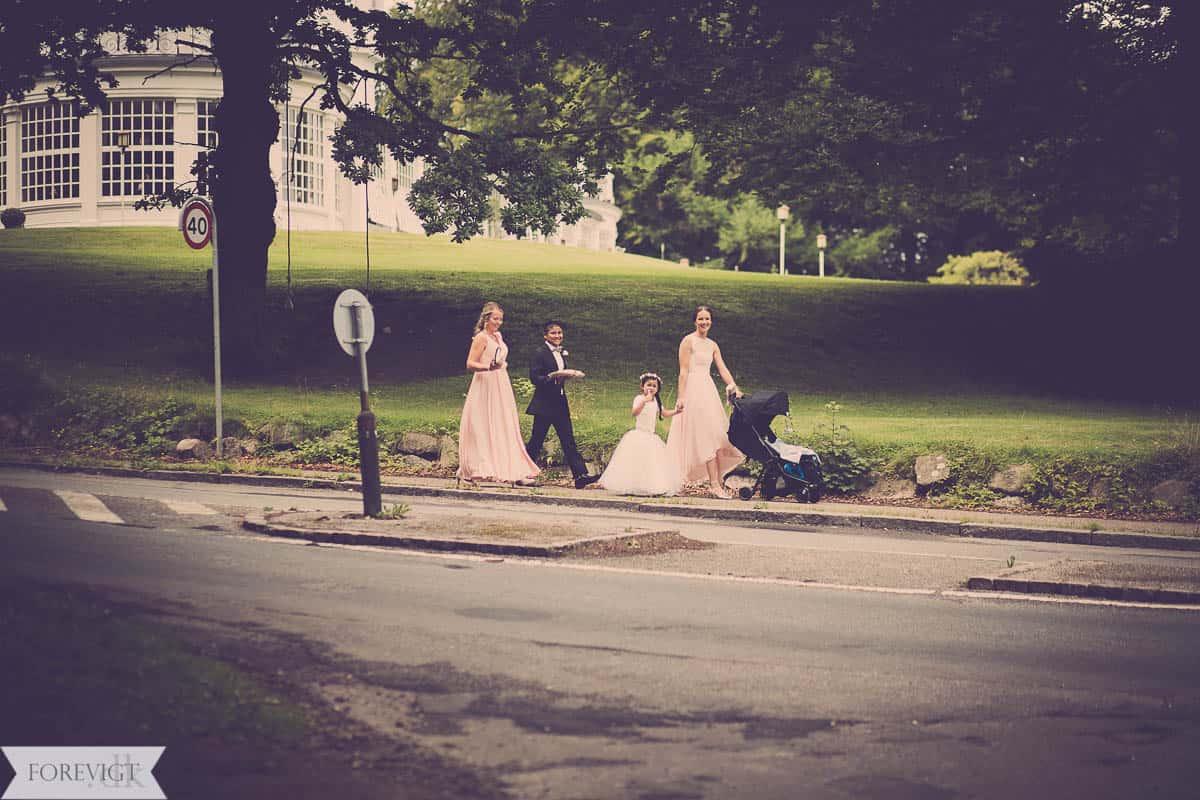 bryllupsbilleder varna palæet aarhus 1
