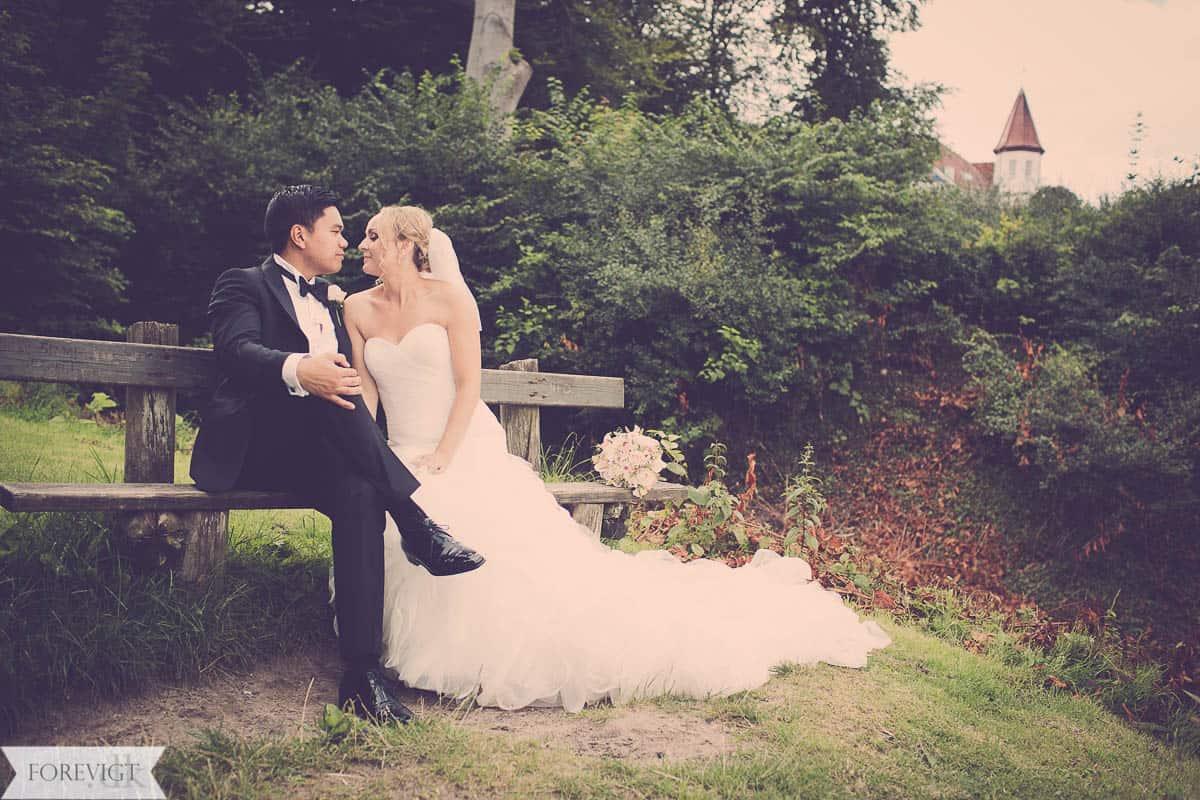 bryllupsbilleder varna palæet aarhus 3