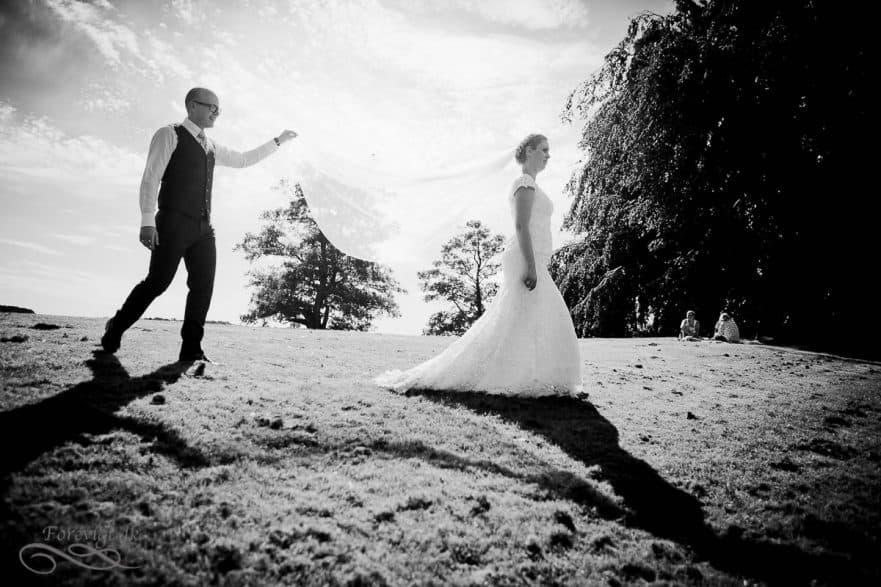 Comwell Sorø bryllup