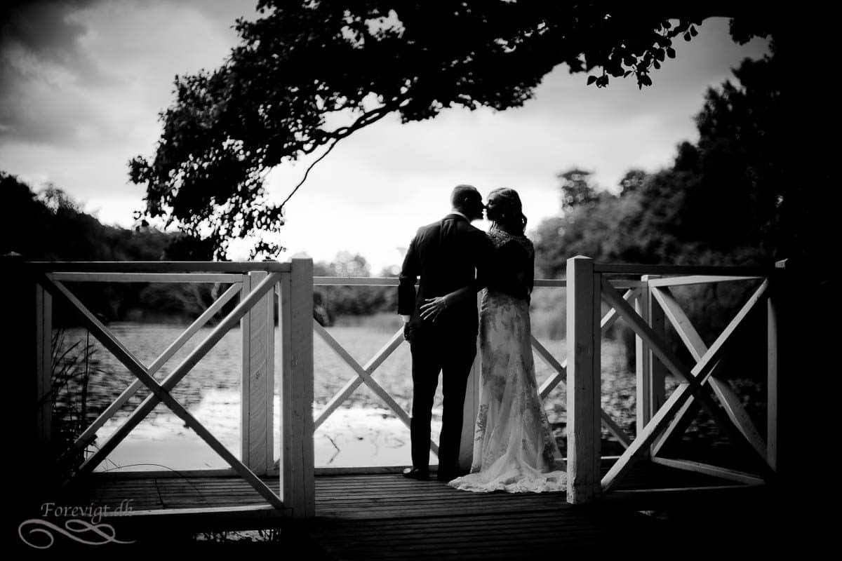 Bryllup Herthadalen