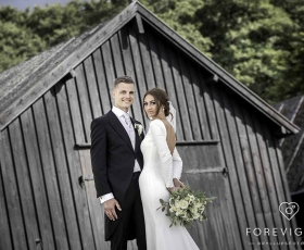 bryllup foto KBH