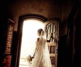 for evigt og altid bryllup