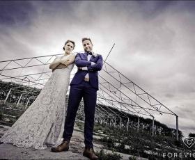 bryllups billede aarhus