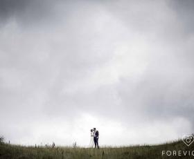bryllups foto forevigt
