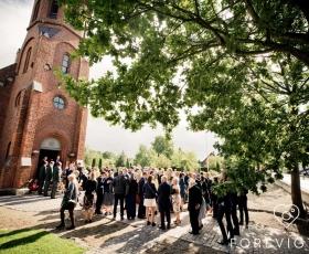 bryllups fotografer