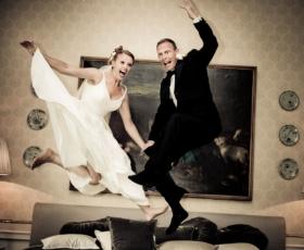 bryllupsfoto hop