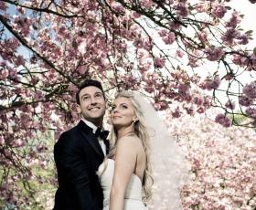 smukke billeder bryllup