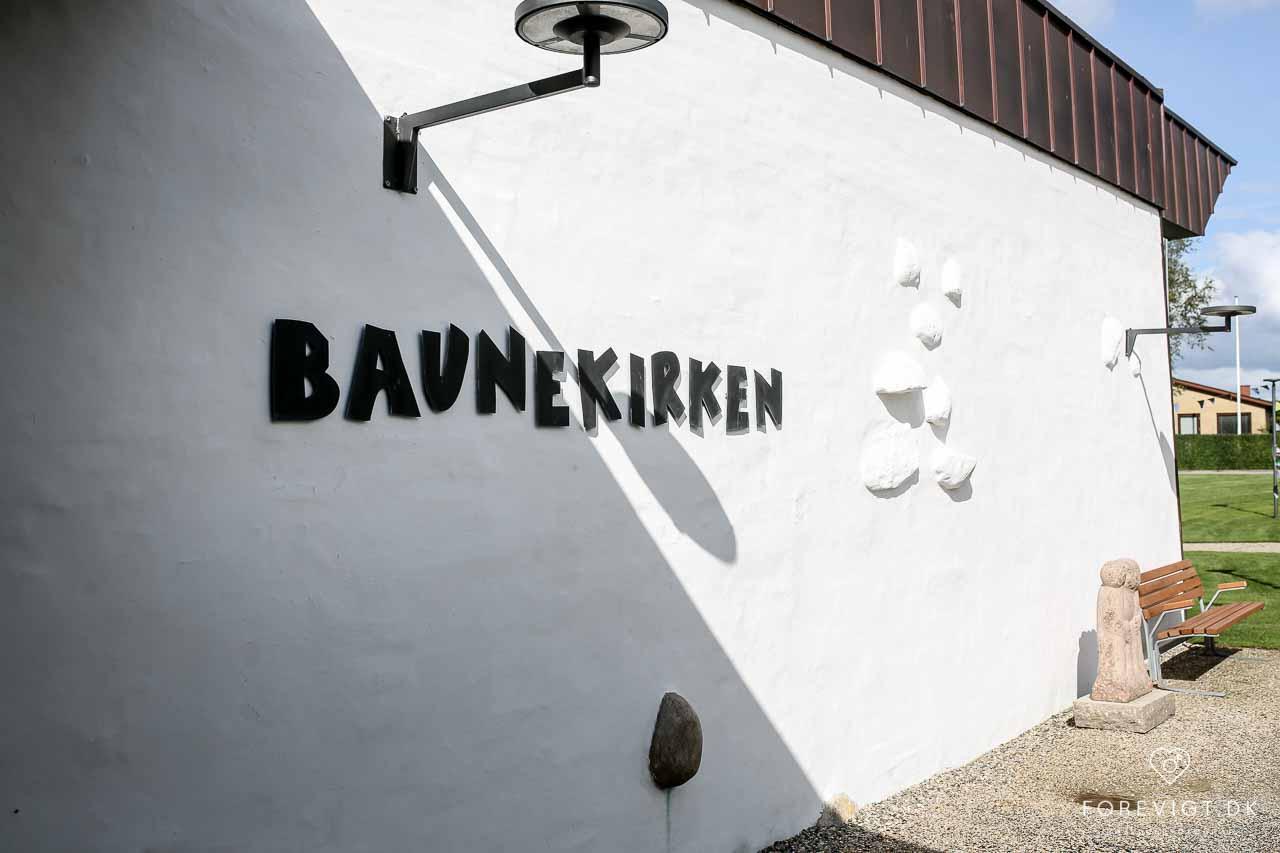 Baunekirken: En kirke i bevægelse