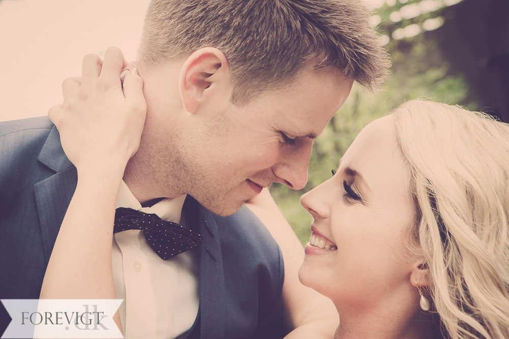 Tulstrup Kro bryllup