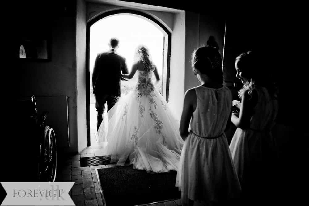 kro bryllup¨