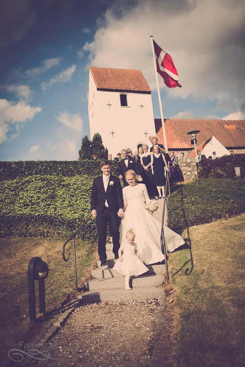 Bryllup Silkeborg goedvad kirke