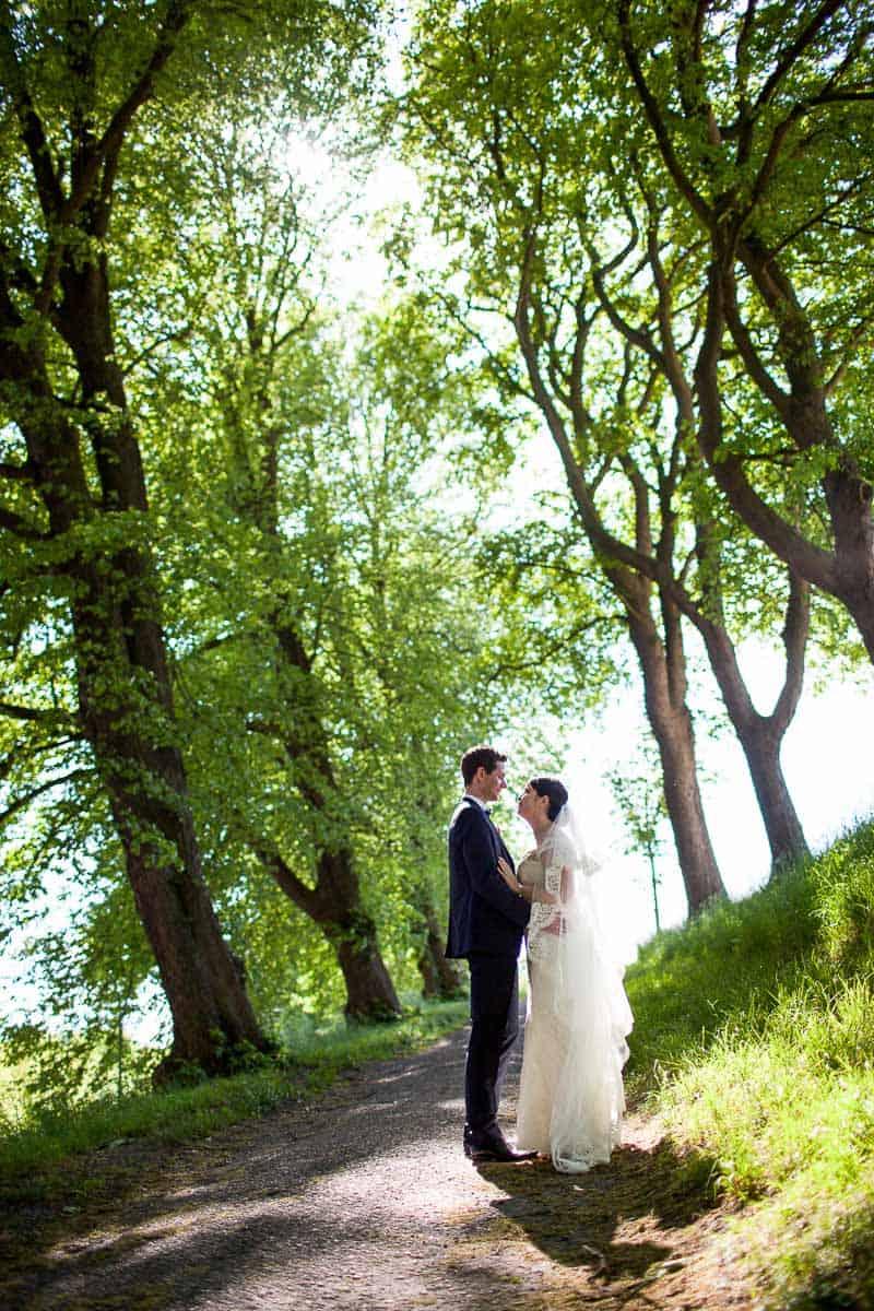 Fotograf midtjylland til bryllup