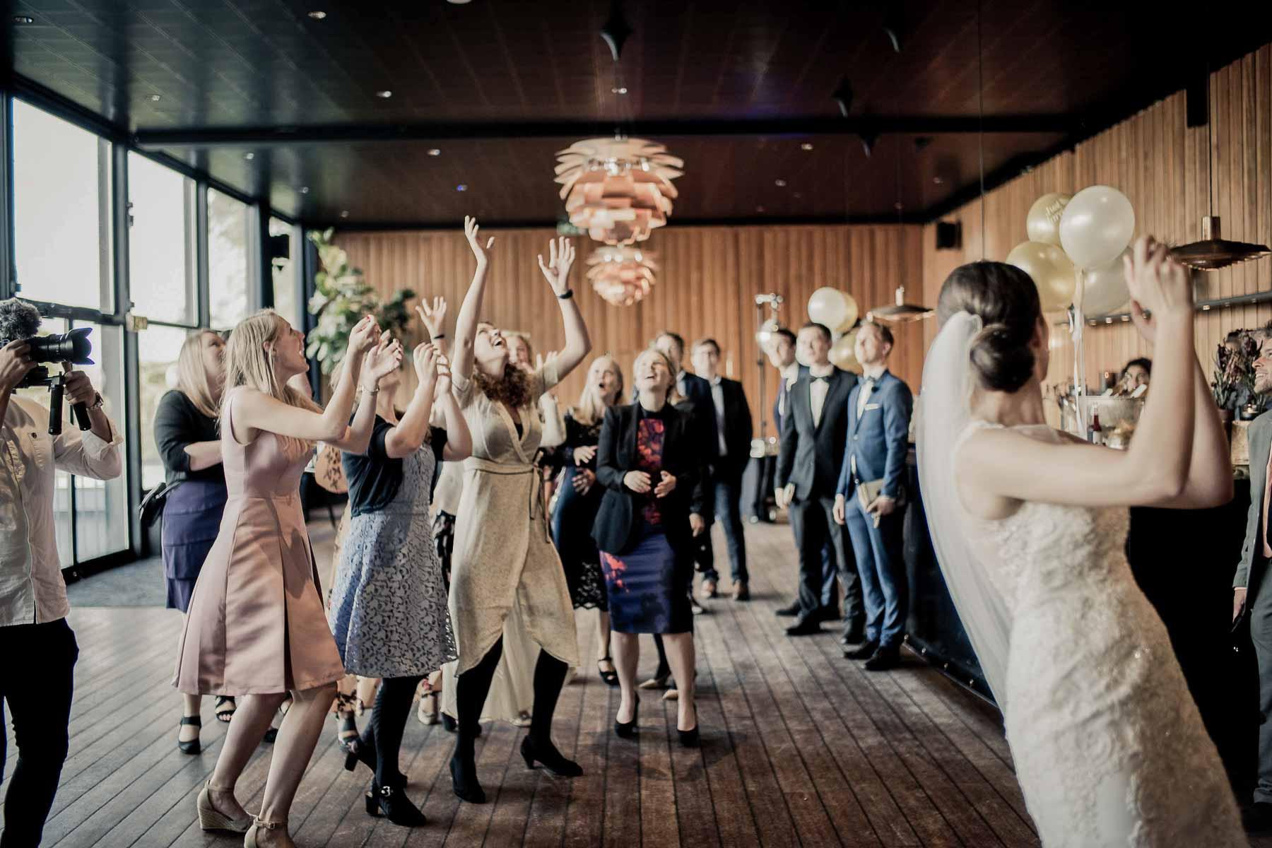 Skal I giftes og bor I i eller nær København?