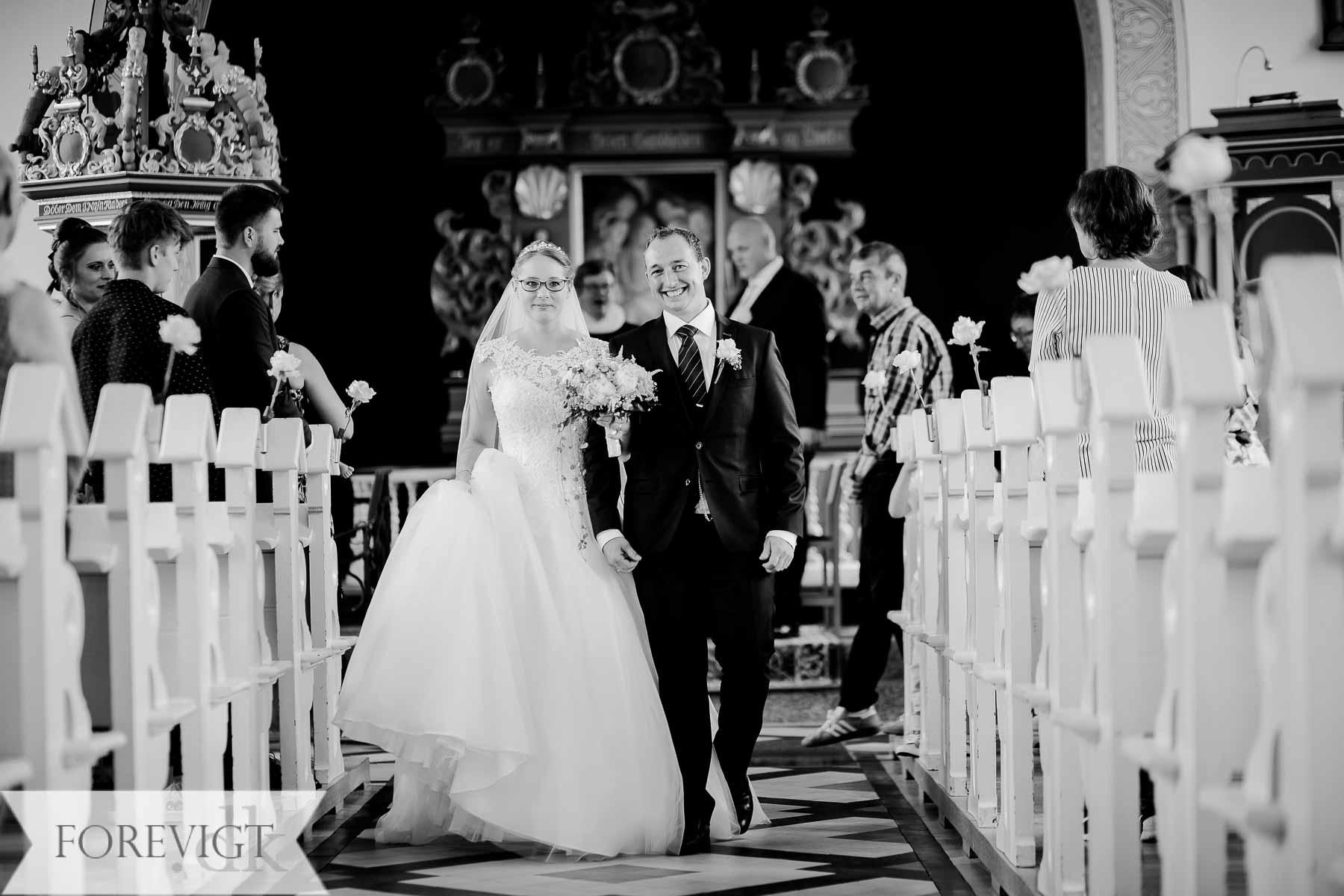 gift i Erritsø kirke