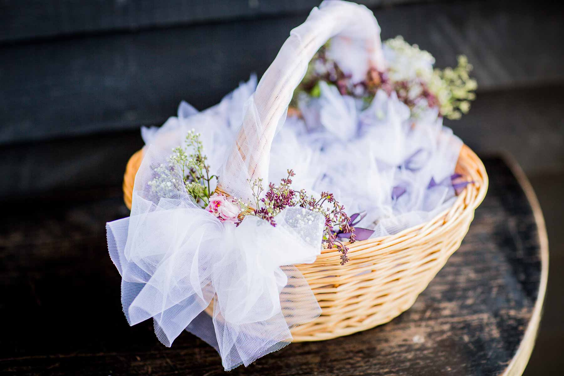 ris bryllup