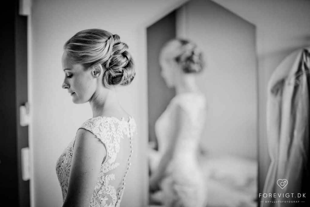 bryllupsfotograf århus billig