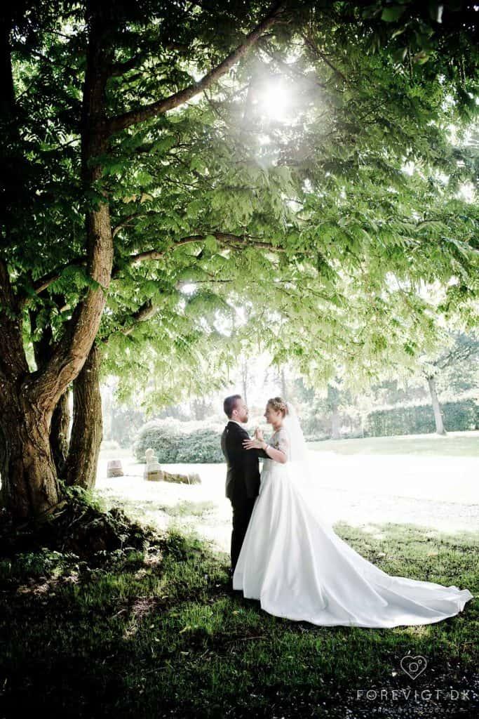 bryllupsmesse ideer