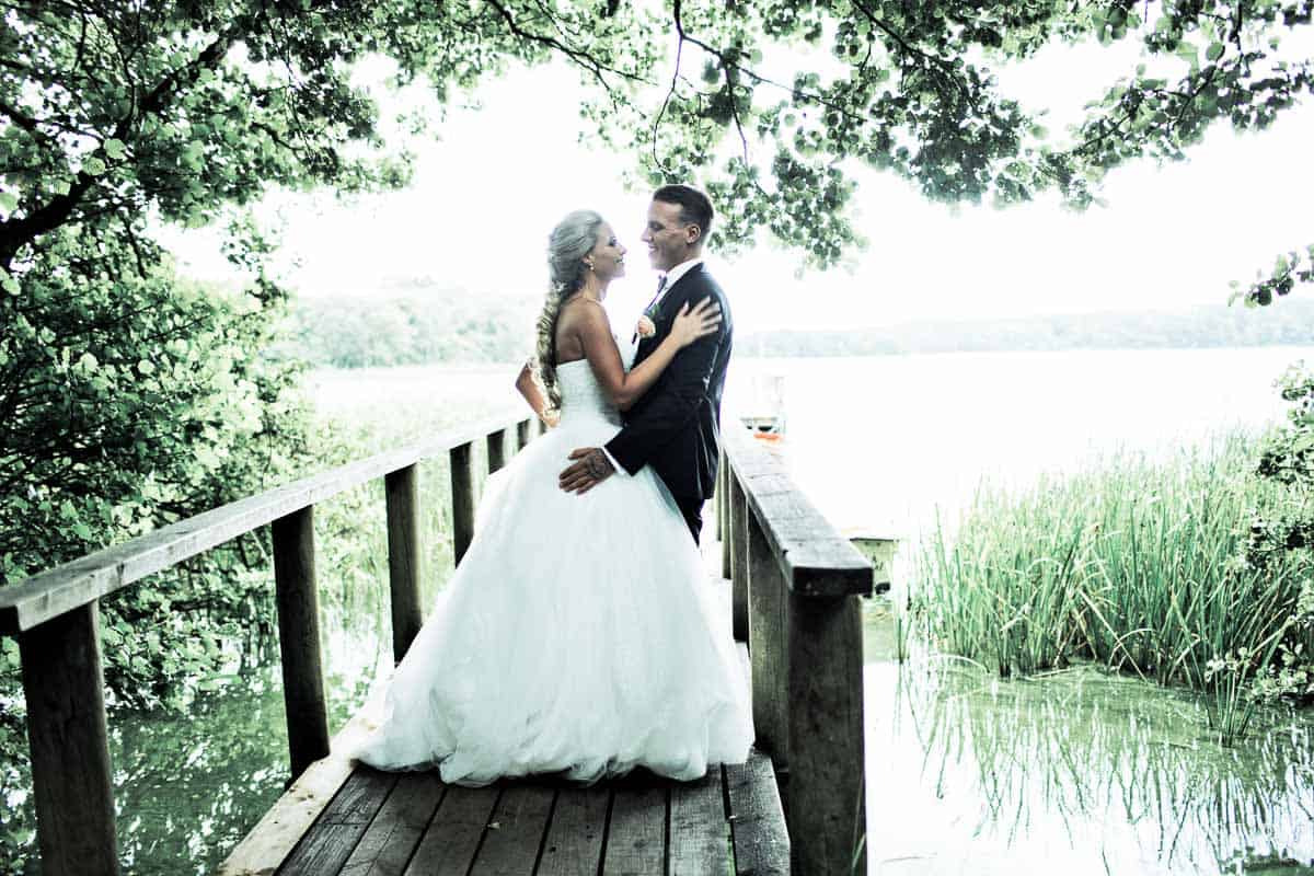 Vejlsøhus Silkeborg bryllup