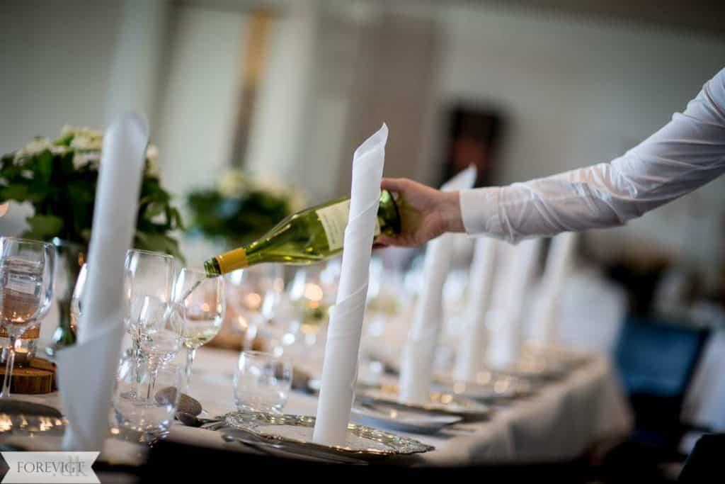 Festlokale Bryllup Holbæk