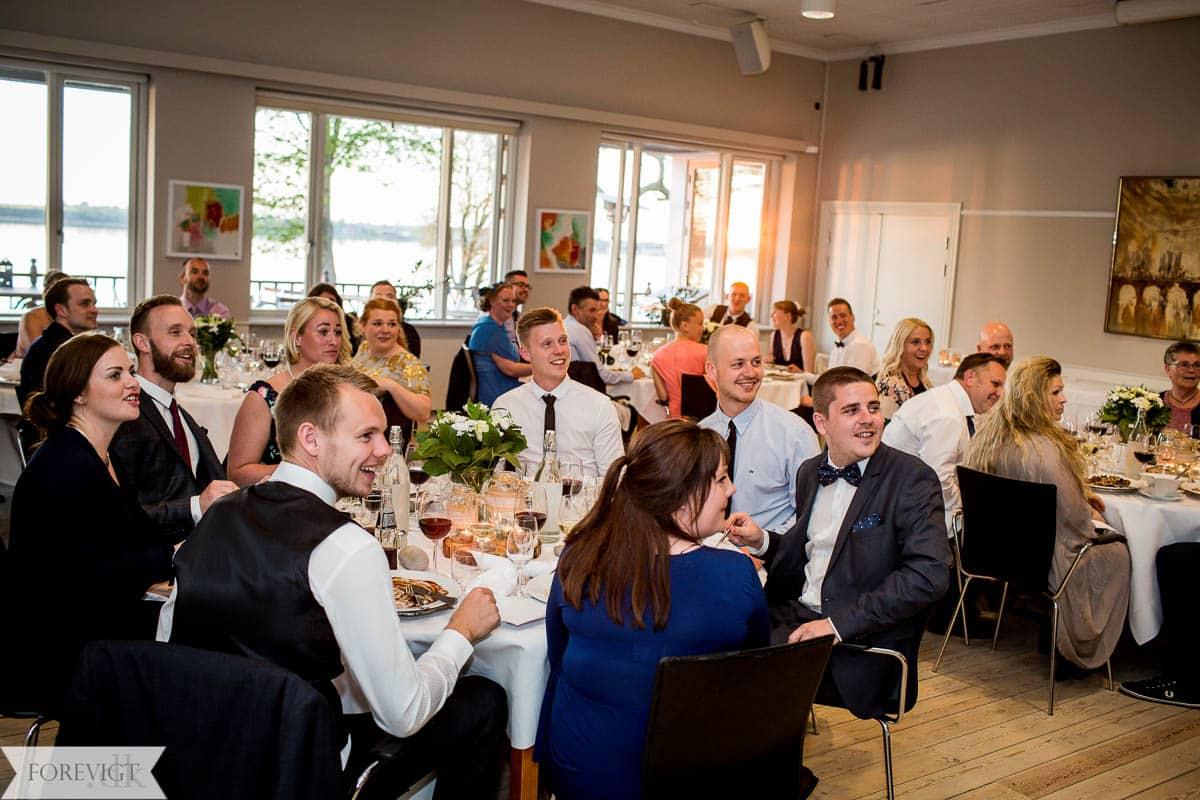 Bryllup i Holbæk og omegn