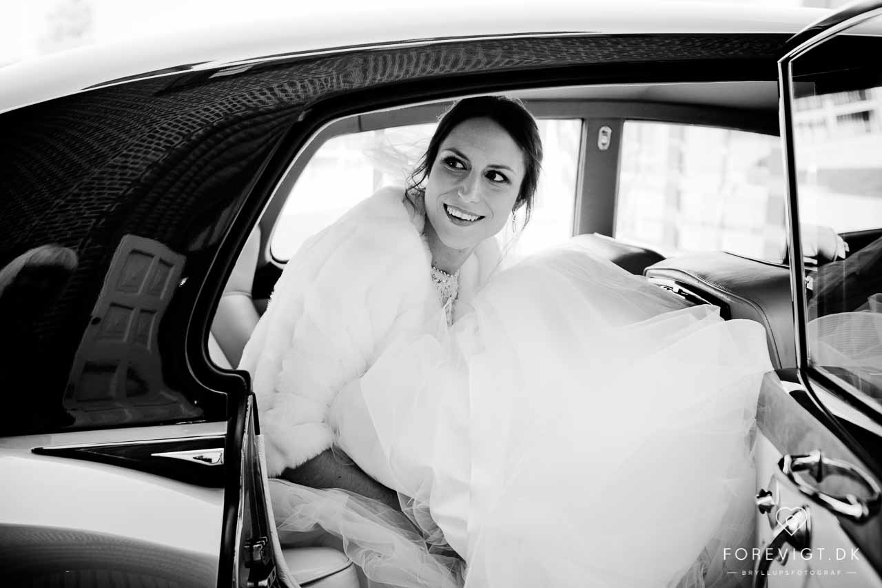 bryllups lokationer esbjerg