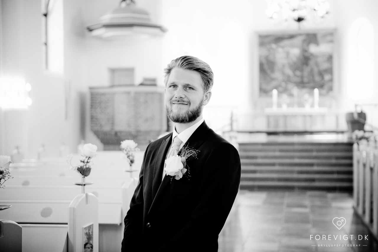 Bryllup | Esbjerg V
