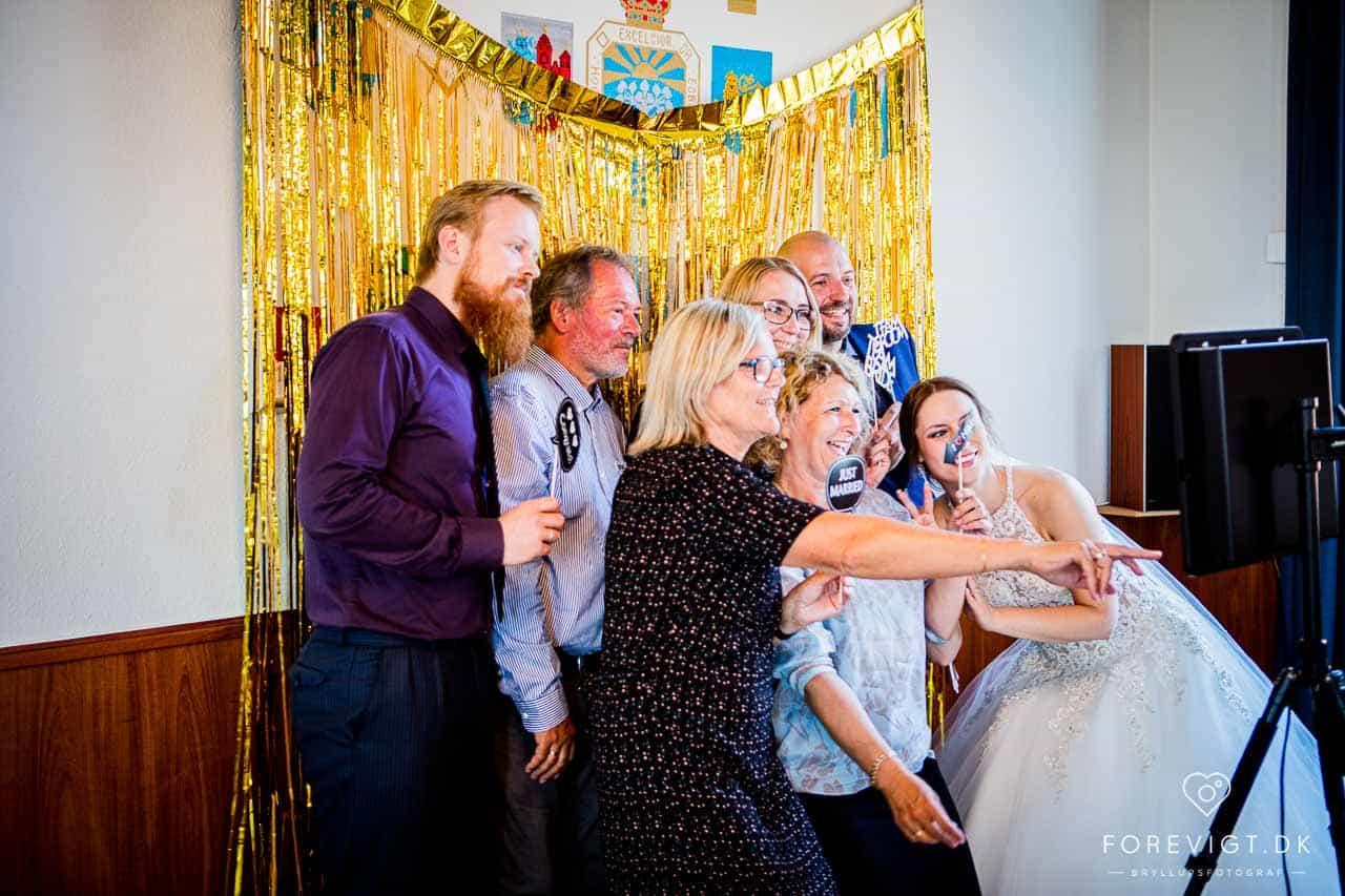 Bryllupslokaler esbjerg