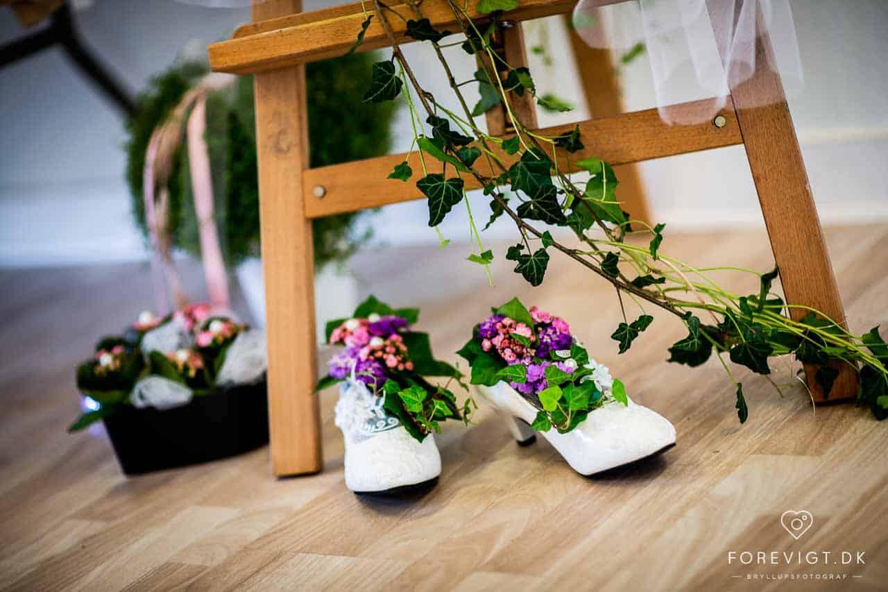 Danmarks bedste bryllupsfotograf