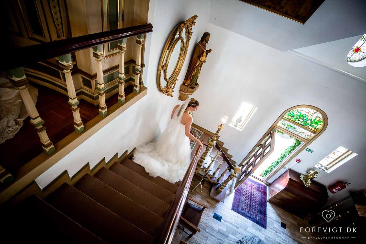 Bryllupsfotograf | Hvad koster en bryllupsfotograf? Bliv klogere her