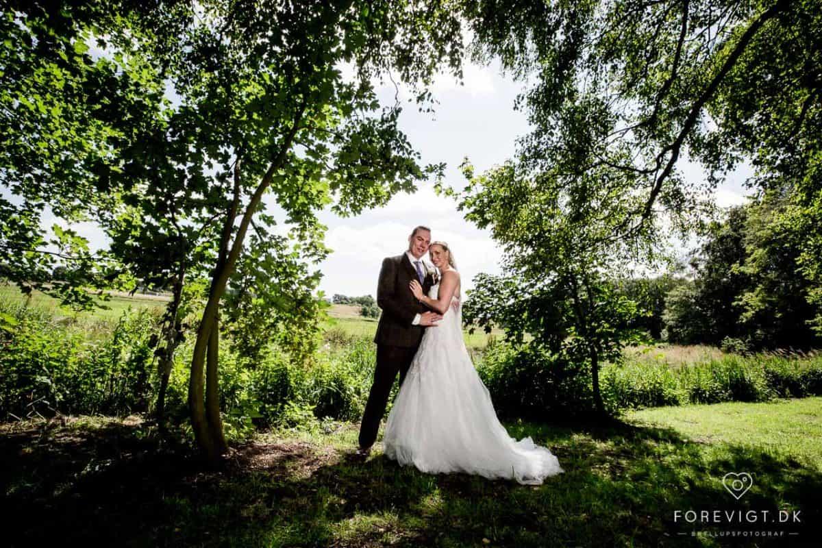 Gørdinglund bryllup