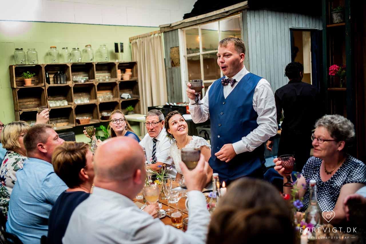 Bryllupsfotograf Og Portrætfotograf I København