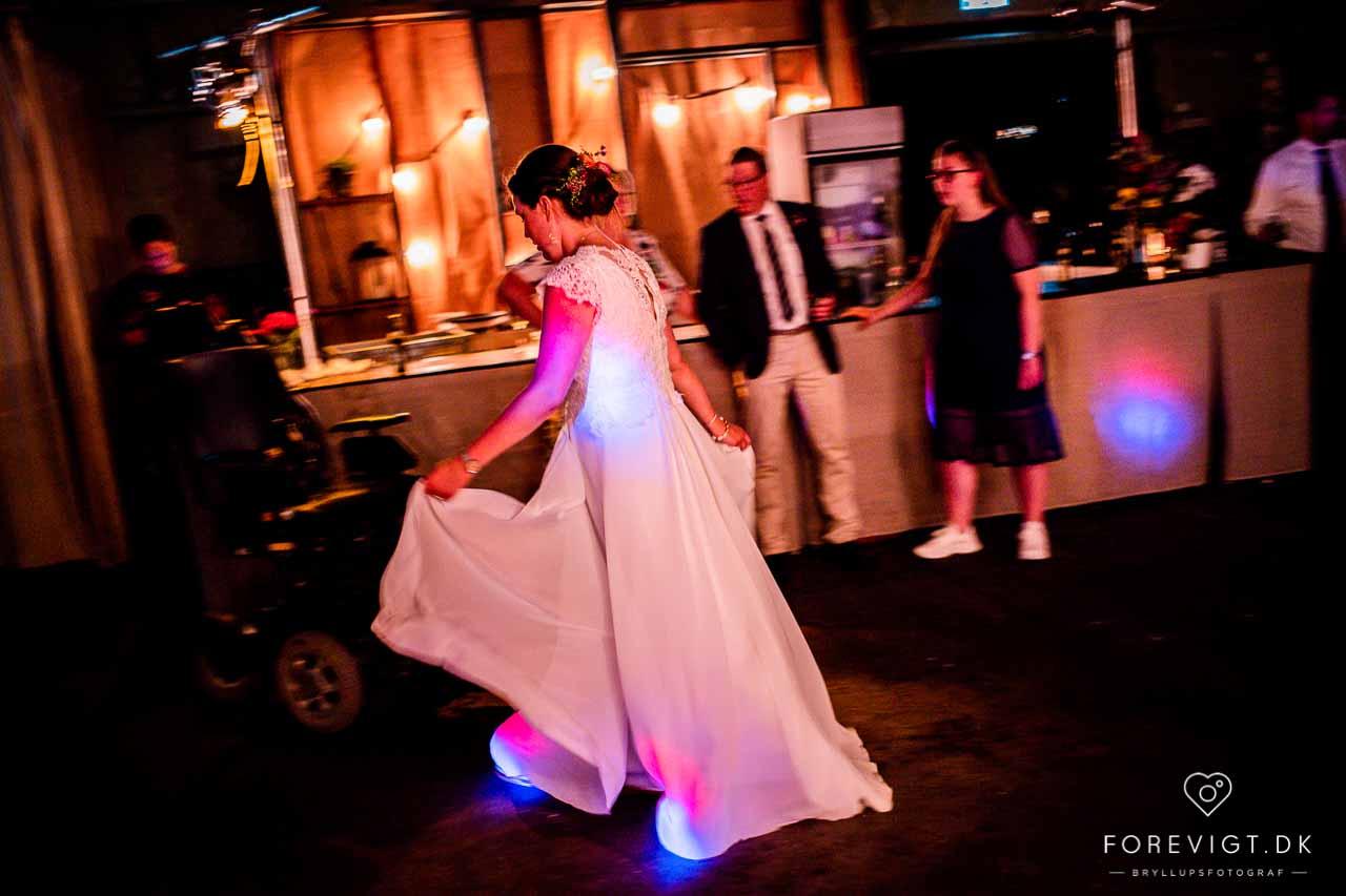 Bryllupsfotograf i Sorø | Gemmer dine øjeblikke