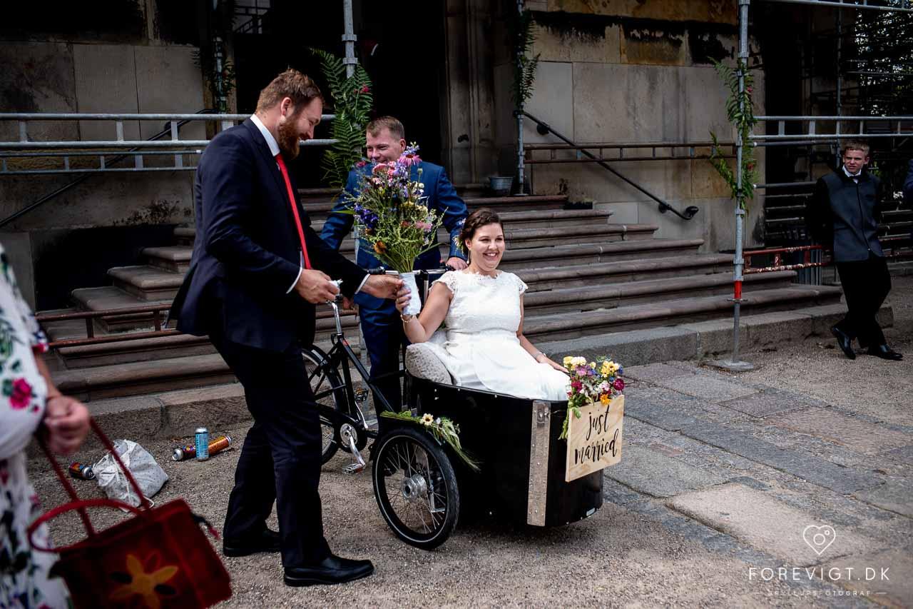 Hold dit drømmebryllup i fantastiske København