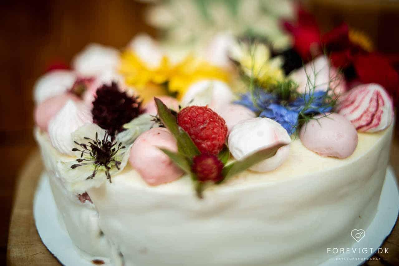 Bryllups Fotograf - Smukke billeder | Taget af den bedste fotograf