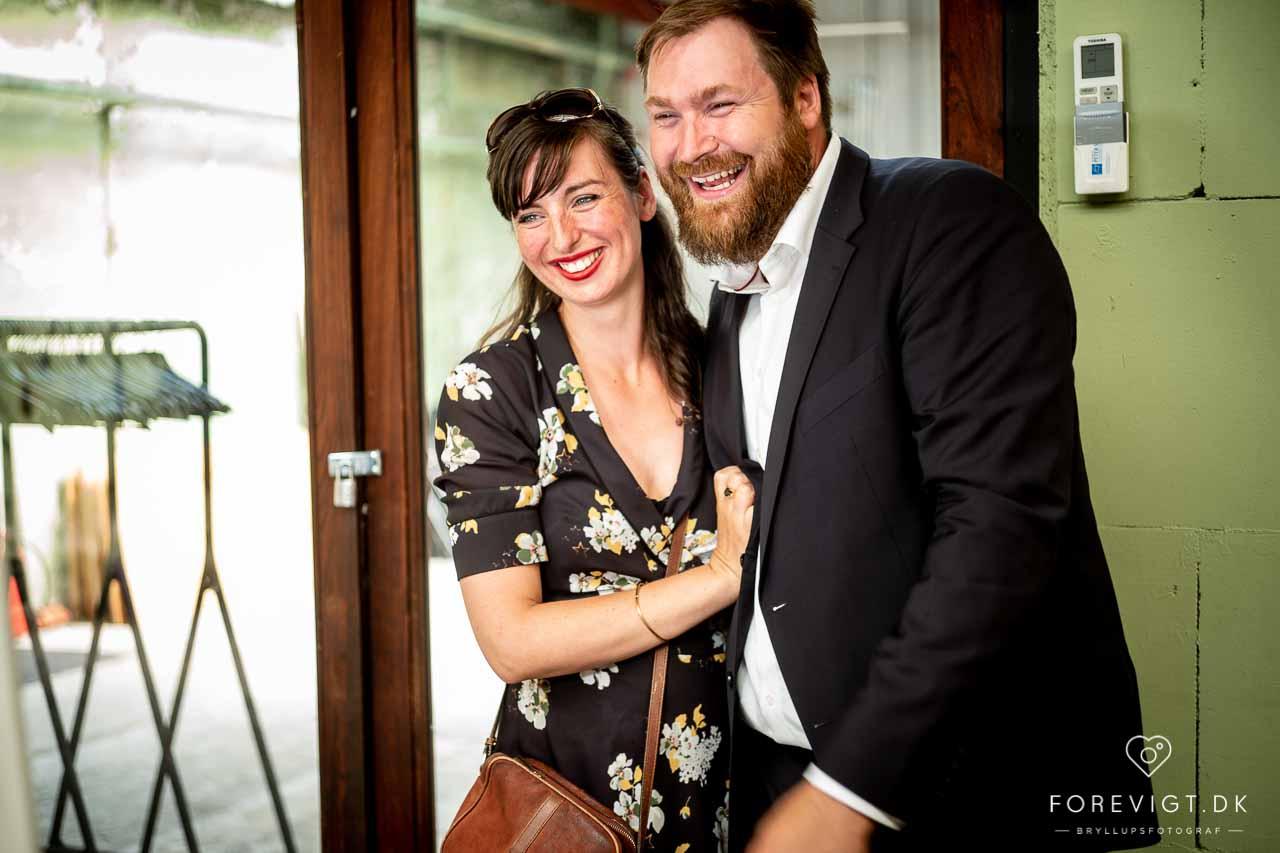 moderne kreativ bryllupsfotografi som skaber og visualiserer de essentielle øjeblikke
