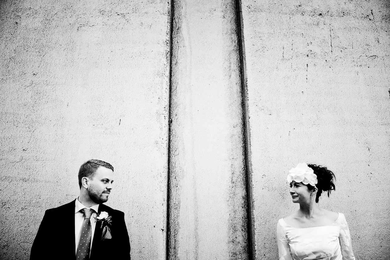 Bryllupstraditionerne